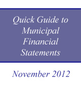 Guide to Financial Statements