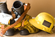Volunteer Firefighters Tax Credit
