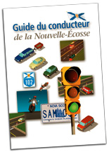 Guide du conducteur