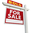 For Sale - Sold Sign
